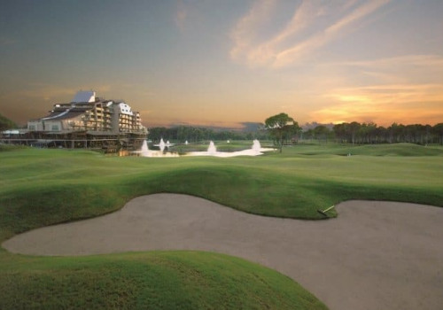 Sueno Golf *****