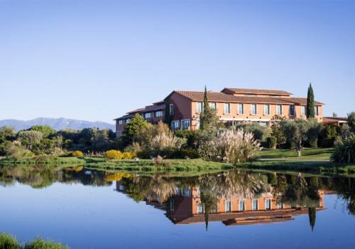 Peralada Resort Wine Spa & Golf *****