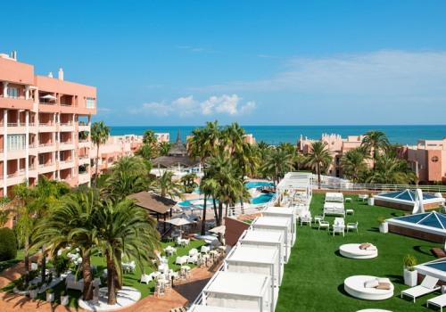 Oliva Nova Beach & Golf Resort ****