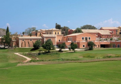 Donnafugata Golf Resort & Spa *****