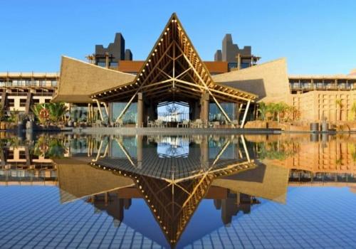 Lopesan Baobab Resort ****(*)
