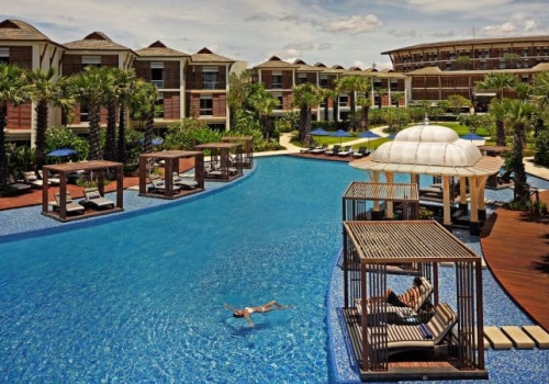 Intercontinental Hua Hin  *****