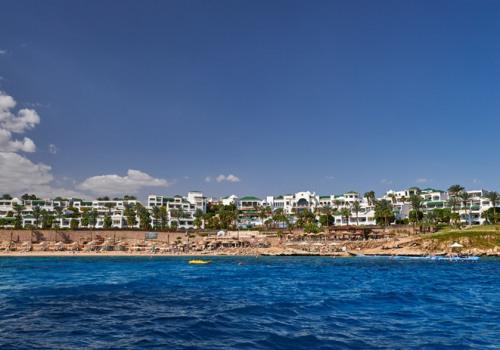 Hyatt Regency Sharm El Sheikh Resort *****