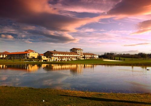 Chervò Golf Hotel and Resort San Vigilio ****