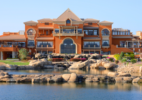 The Cascades Golf Resort Spa & Thalasso *****