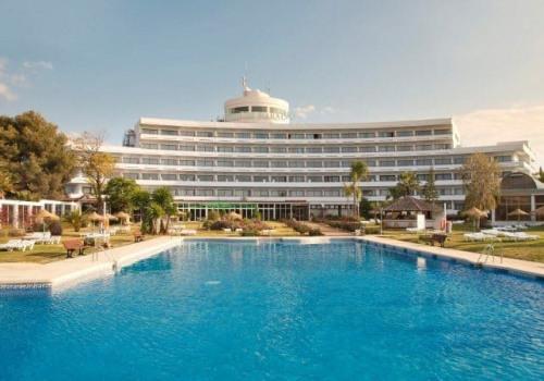 Hotel TRH Paraíso ****