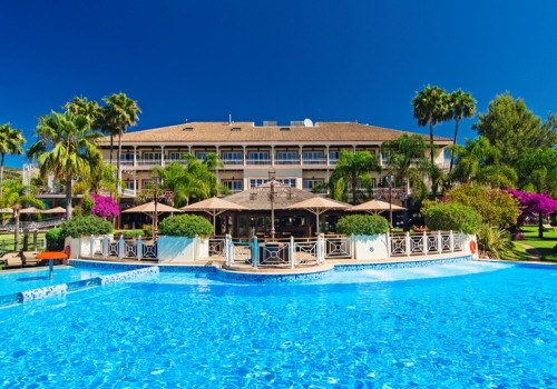 Lindner Golf Resort Portals Nous ****
