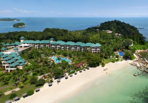 Angsana Resort & Spa *****