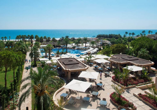 Crystal Tat Beach Resort & Spa ****