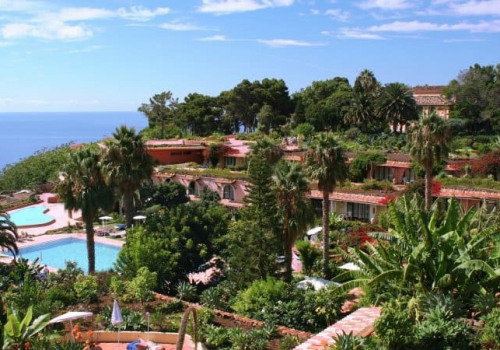Quinta Splendida Wellness & Botanical Garden ****