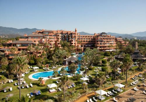 Kempinski Hotel Bahia  *****