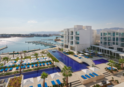 Hyatt Regency Aqaba Ayla *****