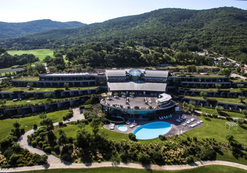 Argentario Golf Resort & SPA *****