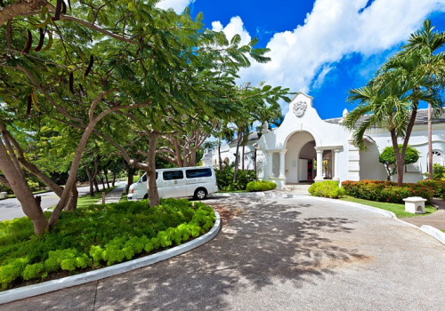 Royal Villa, Royal Westmoreland *****