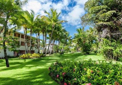 Catalonia Bavaro Beach, Golf & Casino Resort *****