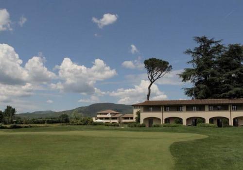 UNA Poggio dei Medici Golf & Resort ****