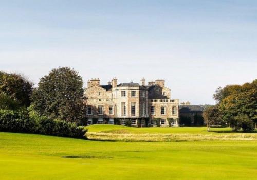Archerfield House *****