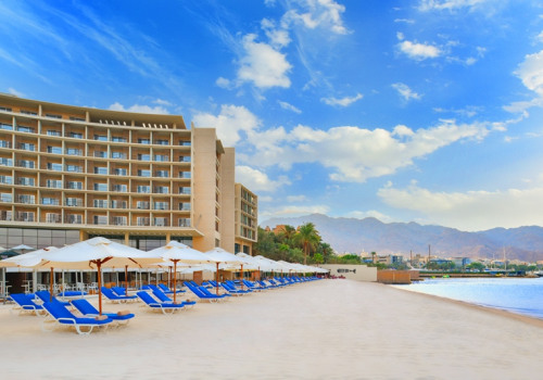 Kempinski Aqaba Red Sea *****