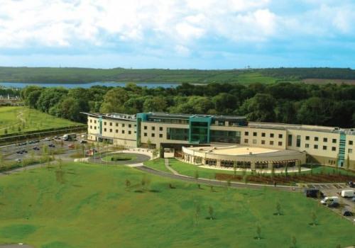 Fota Island Resort *****