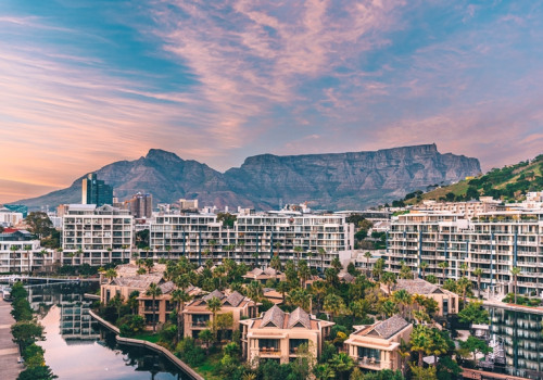 One&Only Cape Town *****