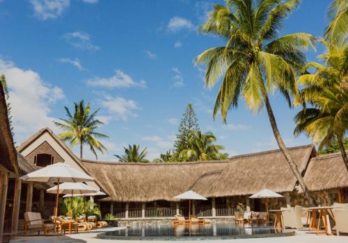 Royal Palm Beachcomber Luxury *****(*)