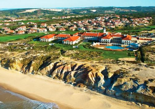 Praia d´el Rey Marriott Golf & Beach Resort *****