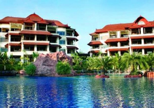 Springfield Village Golf & Spa Hua Hin ****