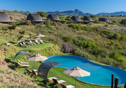 Gondwana Game Reserve *****