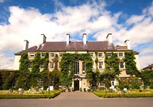 Mount Juliet Estate & Golf Club *****