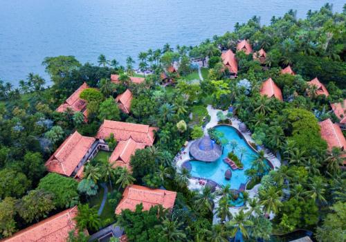 Anantara Hua Hin Resort & Spa ****(*)