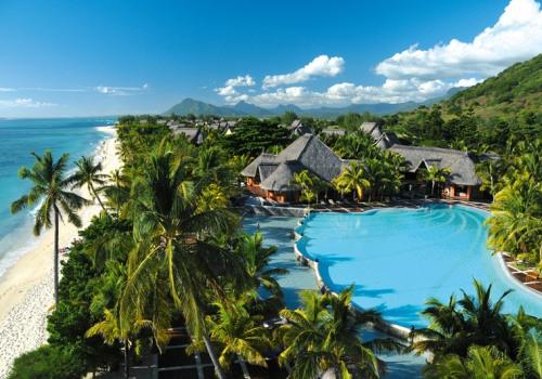 Dinarobin Beachcomber Golf Resort & Spa *****(*)