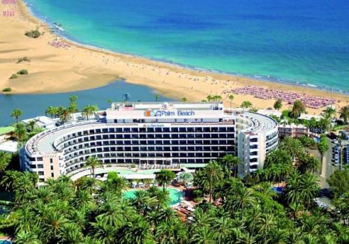 Seaside Hotel Palm Beach *****