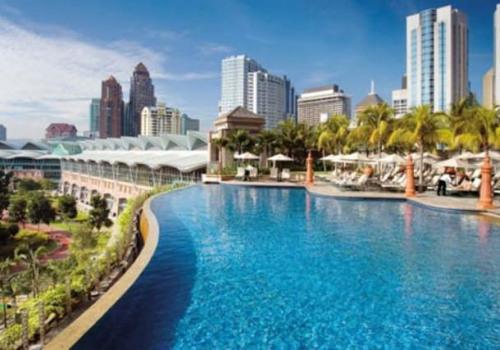 Beste Hotels Kuala Lumpur