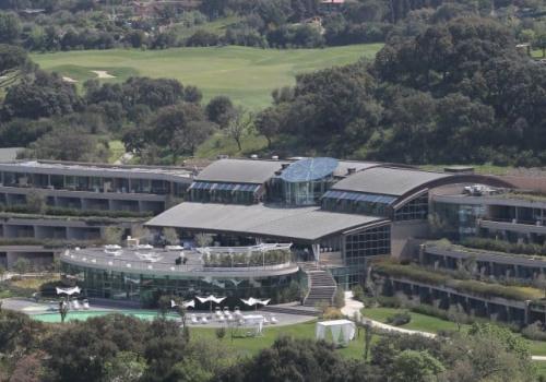 Argentario Golf Resort & SPA *****