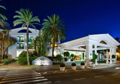 Los Monteros Spa & Golf Resort *****