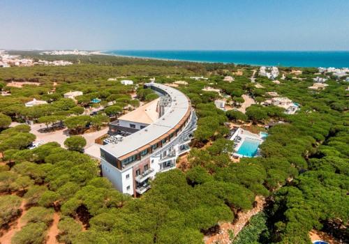 Praia Verde Boutique Hotel ****