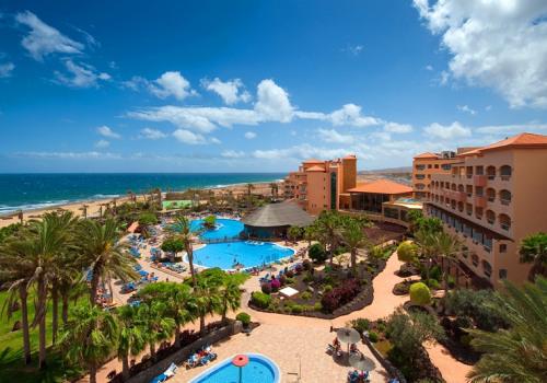 Elba Sara Beach & Golf Resort ****