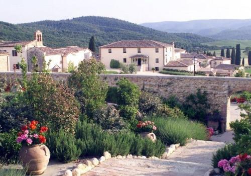 La Bagnaia Golf & Spa Resort *****