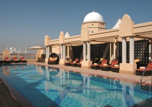 Shangri-La Hotel Qaryat Al Beri ******