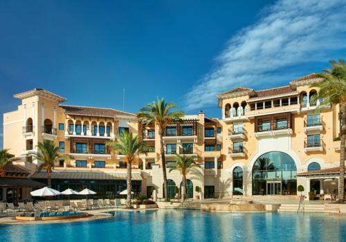 Caleia Mar Menor Golf & Spa Resort *****
