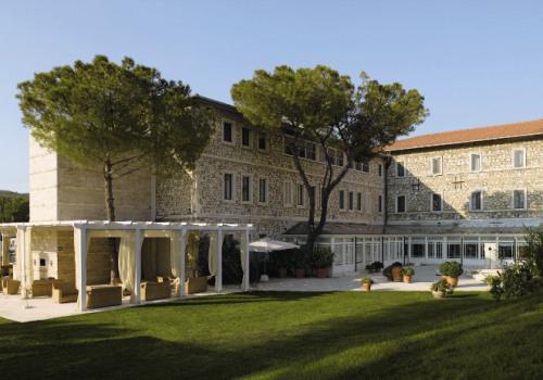 Terme di Saturnia Spa & Golf Resort ****