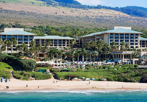Four Seasons Maui at Wailea *****