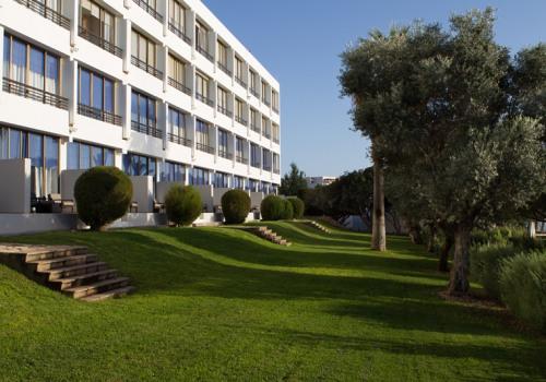 Hotel Almyra *****