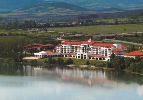 Riu Pravets Golf & Spa Resort  ****