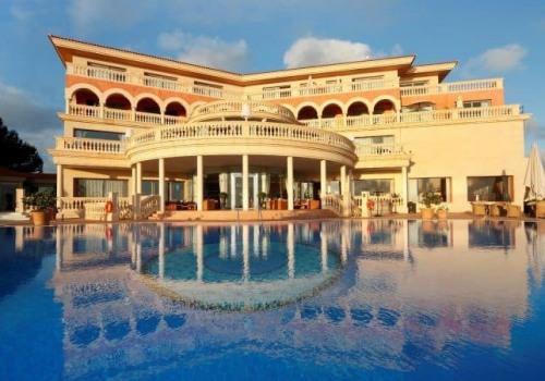 Pure Salt Luxury Hotels *****