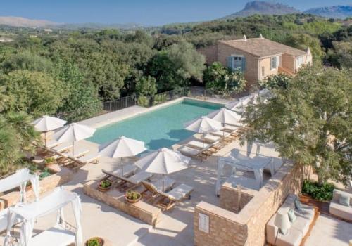 Predi Son Jaumell Rural Hotel *****
