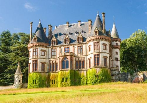 Chateau Golf de Bournel ***(*)