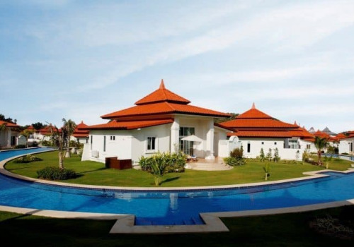 Banyan The Resort ****