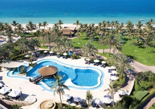Jebel Ali Beach Hotel *****