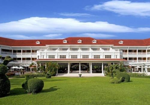 Centara Grand Beach Resort & Villas *****